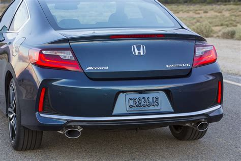 2017 honda accord adds value driven sport special edition