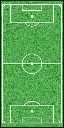 misure porte calcio a 11 porte calcio a 11 28 images set di 2 porte da calcio