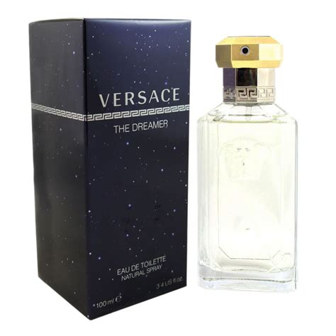 Harga Parfum Versace The Dreamer versace the dreamer 100 ml eau de toilette edt bei pillashop