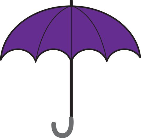 clipart pictures open umbrella clipart clipartxtras