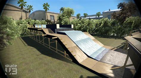 backyard bmx triyae com backyard skatepark bmx various design