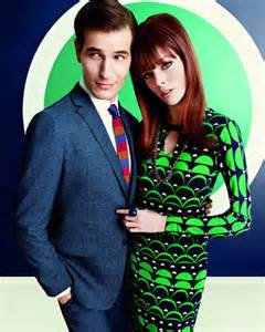 Banana republic is bringing you mad men s mod look with a new line