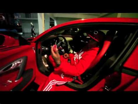 bugatti lil wayne birdman shows off his brand new 2 million bugatti veyron