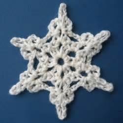 crochet chenille snowflake afghan pattern crochet patterns