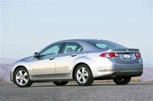 Used Acura Tsx 2009 Acura Tsx Photo Gallery Autoblog
