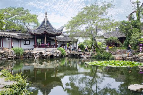 Best China Garden by 30 Top Tourist Attractions In China With Photos Map