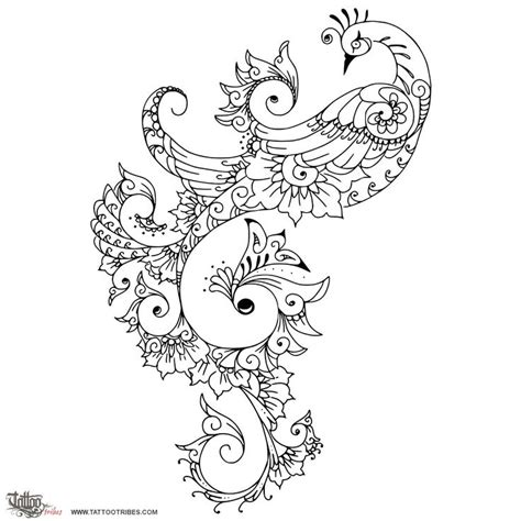 best 25 henna meaning ideas mehndi peacock meaning www pixshark images