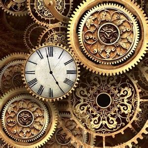 free gold clock live wallpaper android apps on google play