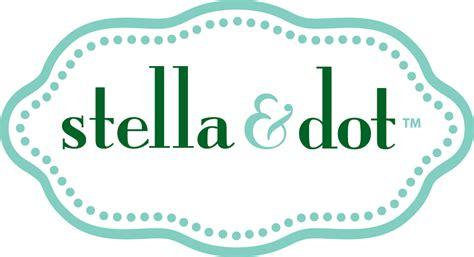 stella dot logo fashion and clothing logonoid
