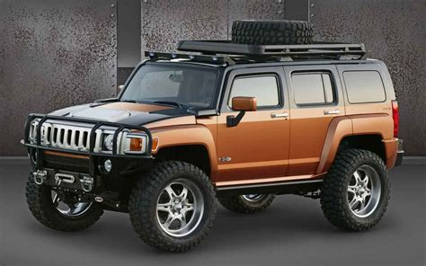 Hummer Jeep 2016 Hummer H3 Price And Release Date 2016newcarmodels
