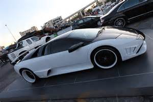 Lamborghini Coast Lamborghini Murcielago West Coast Customs My
