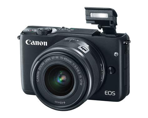 Cashback Canon Eos M10 M 10 15 45 Kit Datascript hr eos m10 black efm15 45 is stm 3qflash cl the