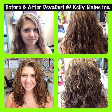devacurl before and after pin by kelly pghcurlguru anker on curl love kelly elaine