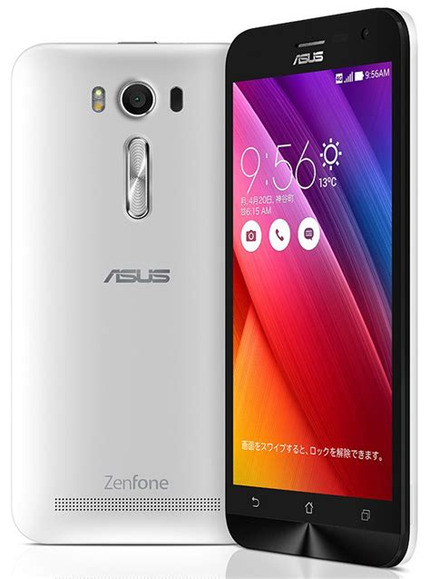 Hp Asus Tipe Zenfone 2 Laser asus zenfone 2 laser 5 0 specifications