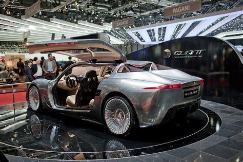 koenigsegg quant koenigsegg quant concept un interesante carro futurista