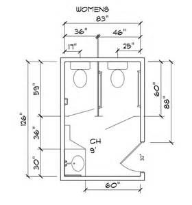 ada bathroom size ada how to convert a standard bathroom into an ada