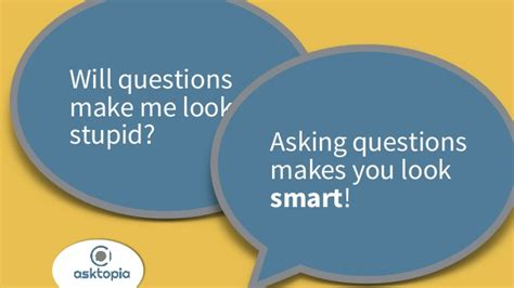 4 Questions To Make Your - 4 reasons to ask questions at work