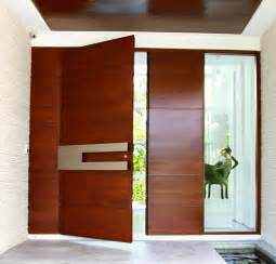 gallery for gt modern front door designs
