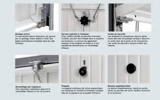 Mecanisme Fermeture Porte Garage Basculante by Portes Basculantes De Garage Sac S 233 Curit 233