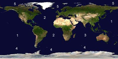 imagenes satelitales infrarrojo oceano pacifico los 5 oc 233 anos de la tierra la reserva