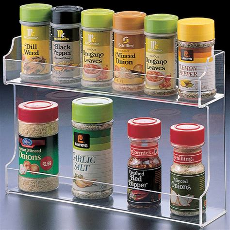 Spice Rack With Spices Hanging Spice Rack In Spice Racks