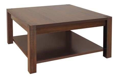 Real Wood Coffee Table Crafted Solid Wood Coffee Tables