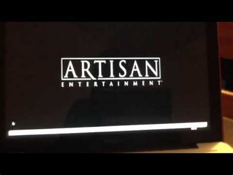 artisan home entertainment logo