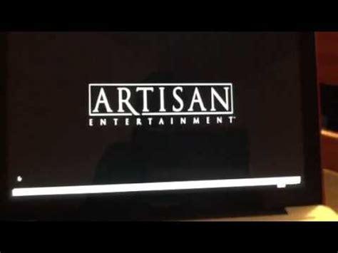 artisan home entertainment logo