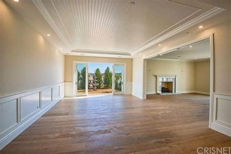 Jenners Room by A New House For Jenner In Ca