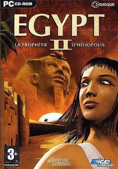 the egypt game movie egypten ii heliopolis profetia pc fuska med fuska nu