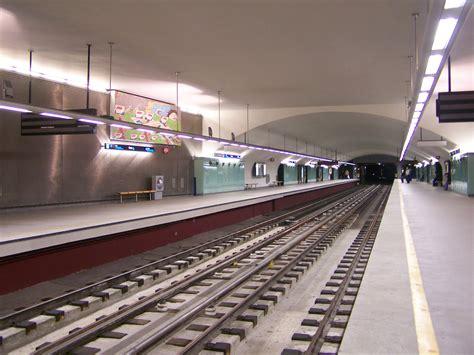 metro porta di roma roma metropolitana di lisbona