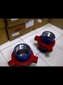 cek resi union fmc weco union hammer 3 fig 1002 10 000 psi thread end