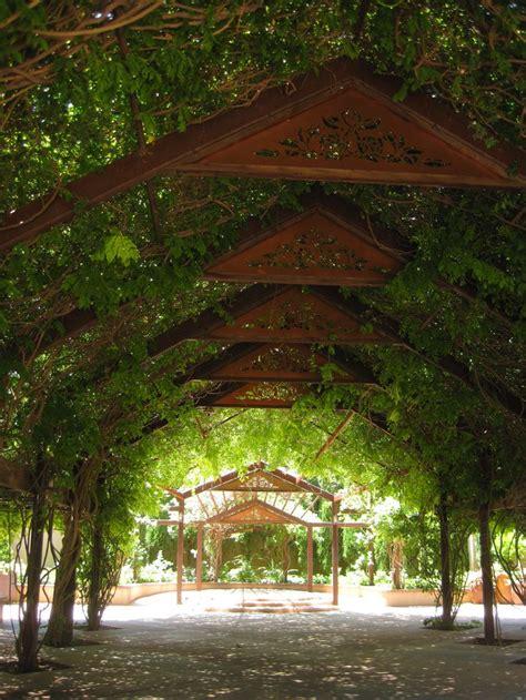 Botanical Garden Albuquerque Albuquerque Nm Botanical Garden Arbor Garden Arbors