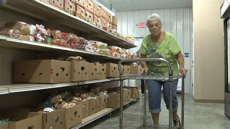 Peace Pantry by Peace Pantry Set To Open New Facility With Volunteers That Logged 17k Hours This Year