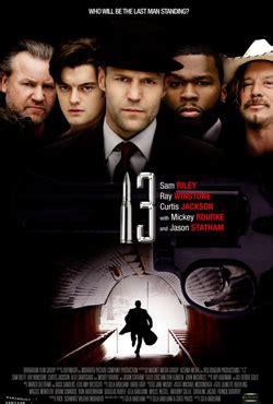 13 (2010) filmas