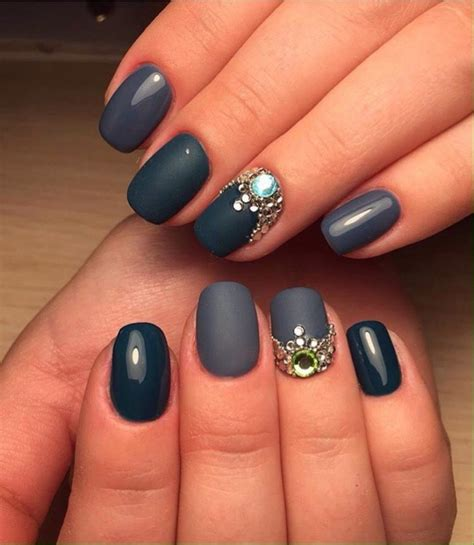 Red Green Color Combination Nail Art 2188 Best Nail Art Designs Gallery