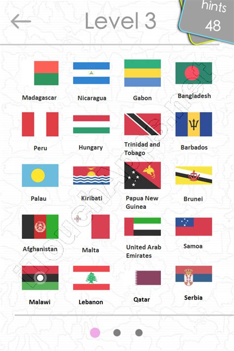 flags of the world quiz questions world flags quiz answers