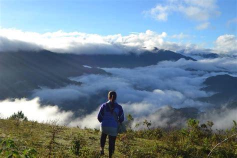 Awe Inspiring by Marlboro Mountain Sagada Mountain Province Sagada