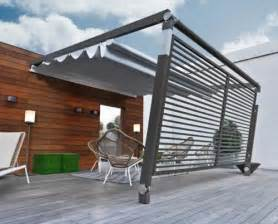 Pull Out Awnings For Decks Pergotenda Awning By Corradi Move