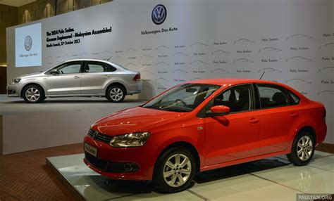 volkswagen sedan malaysia malaysia to export vw jetta and polo sedan in 2015