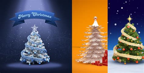 christmas  year greeting card design  viagraphix videohive