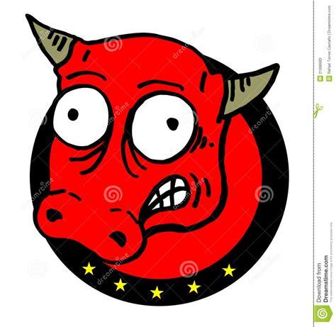 imagenes ojos furiosos toro loco fotos de archivo imagen 21996683
