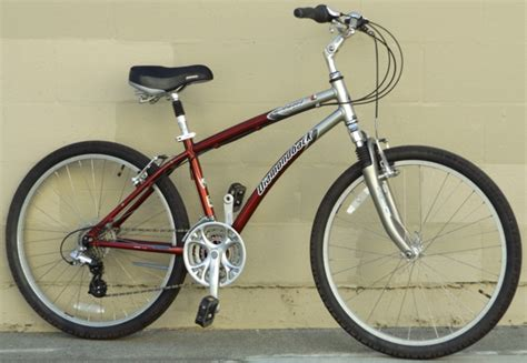 diamondback wildwood comfort bike 16 quot diamondback wildwood deluxe aluminum comfort commuter