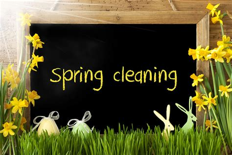 spring clean spring cleaning your online presence rocks digital