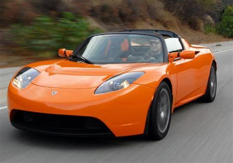 Tesla Electric Sports Car Price Specification Price Wallpaper Of Quot Tesla Roadster Sport