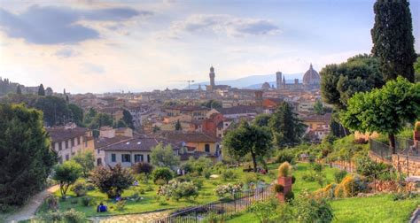 giardino delle firenze orari i viaggi di soft revolution italia soft revolution