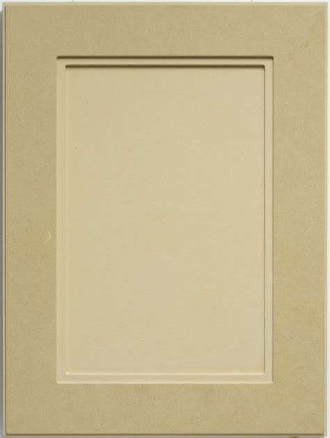 Mdf Kitchen Cabinet Door Cordoba By Allstyle Mdf For Cabinet Doors