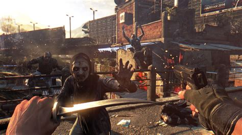 dying light dlc ps4 take a look at the map of dying light from end to end vg247