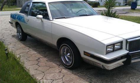 1983 pontiac grand prix lj purchase used 1983 pontiac grand prix lj coupe 2 door 3 8l gm coupe antique in tavares florida