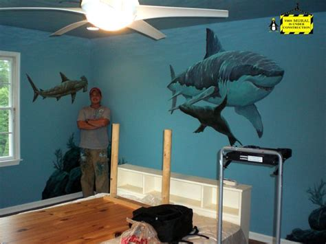 shark room boyertown mural photo album 11295 mural photos in boyertown pennsylvania
